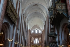 Kathedraal-in-Roskilde-Denemarken-door-Truus-en-Egon-Haffmans