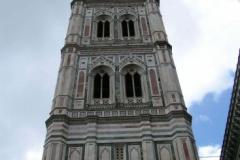 De domtoren in Florence; Hans van Zanten