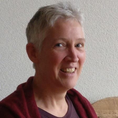 Moniek Siermann (Pastoor)