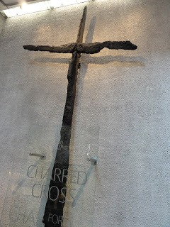 Cross of Nails Coventry