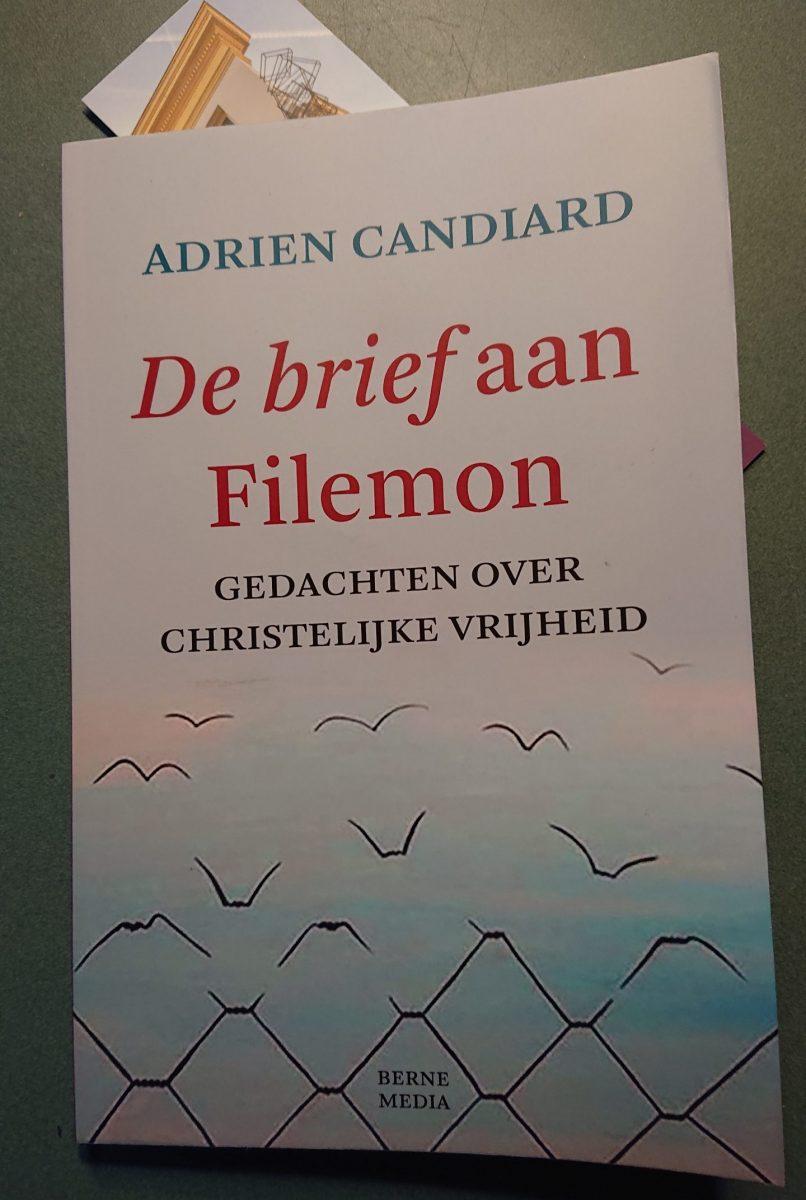 Brief Filemon